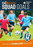 Squad Goals (8-11s Activity Booklet) cover photo