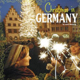 Christmas in Germany cover photo