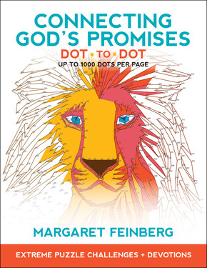 Connecting God's Promises Dot-to-Dot cover photo