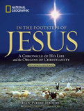 In the Footsteps of Jesus: A Journey Through His Life cover photo
