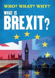Who? What? Why?: What is Brexit? cover photo