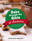 Bake Through the Bible at Christmas cover photo