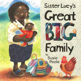 Sister Lucy's Great Big Family cover photo