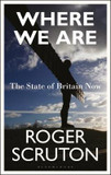 Where We Are: The State of Britain Now cover photo