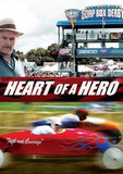 Dvd Heart Of A Hero cover photo