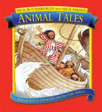 Animal Tales cover photo