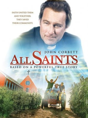 ll Saints: From A Seed Of Hope Grows Faith [5060424955817] Cover Image