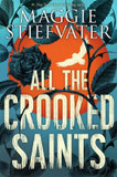 All the Crooked Saints cover photo