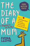 The Diary of a (Trying to be Holy) Mum: Mummy, Where's My Giraffe? cover photo