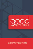 Good News Bible Compact Edition: 2018 [9780564070572]