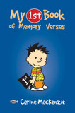 My First Book of Memory Verses cover photo