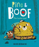 Pine & Boof: The Lucky Leaf cover photo