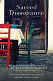 Sacred Dissonance: The Blessing of Difference in Jewish-Christian Dialogue cover photo