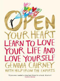 Open Your Heart: Learn to love your life and love yourself cover photo