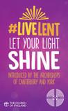 Live Lent [9781781400821]