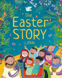 The Easter Story cover photo