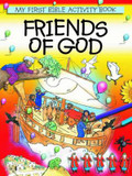 Friends of God cover photo