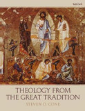 Theology from the Great Tradition cover photo