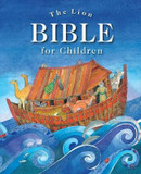 The Lion Bible for Children cover photo