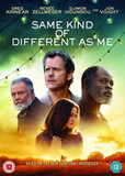 Same Kind of Different as Me DVD [5053083123055]
