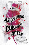 The Astonishing Colour of After cover photo