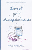 Invest Your Disappointments: Going For Growth cover photo