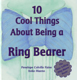 10 Cool Things About Being A Ring Bearer cover photo