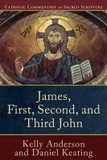 James, First, Second, and Third John cover photo