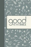 Good News Bible Compact Cloth Edition: 2018 [9780564070671]