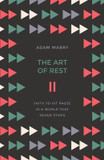 The Art of Rest cover photo