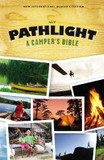 NIrV Pathlight: A Camper's Bible, Paperback cover photo