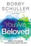 You Are Beloved: Living in the Freedom of God's Grace, Mercy, and Love cover photo
