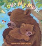 I Love My Mum cover photo