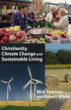 Christianity, Climate Change and Sustainable Living cover photo