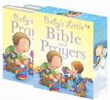 Baby's Little Bible and Prayers cover photo