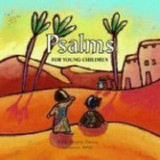 Psalms for Young Children cover photo