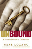Unbound: A Practical Guide to Deliverance cover photo