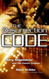 The Resurrection Code cover photo