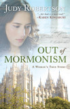 Out of Mormonism: A Woman's True Story cover photo