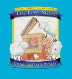 The Lost Sheep cover photo