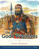 God's Promise cover photo