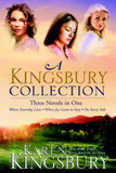 Kingsbury Collection (Three in One), A: Where Yesterday Lives/When Joy Comes to Stay/On Every Side cover photo