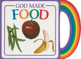 God Made Food cover photo