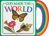 God Made the World cover photo