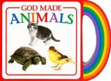 God Made Animals cover photo