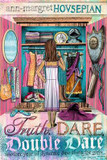 Truth, Dare, Double Dare: Another Year of Dynamic Devotions for Girls cover photo