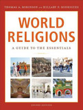 World Religions: A Guide to the Essentials cover photo