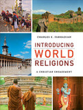 Introducing World Religions: A Christian Engagement cover photo