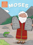 Moses cover photo