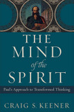 The Mind of the Spirit: Paul's Approach to Transformed Thinking cover photo